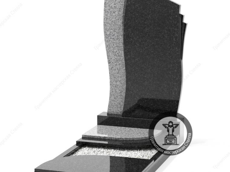 Памятник Э - 12