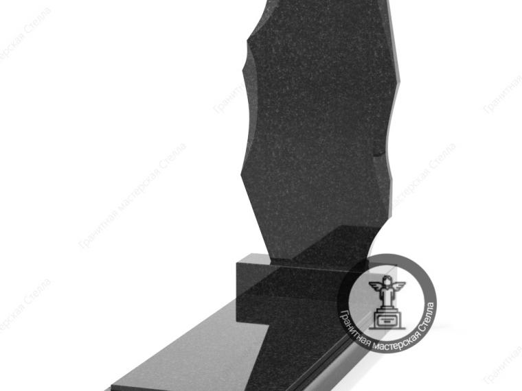 Памятник одиночный В - 56