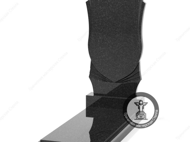 Памятник одиночный В-65