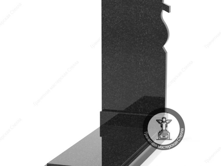 Памятник одиночный В - 15