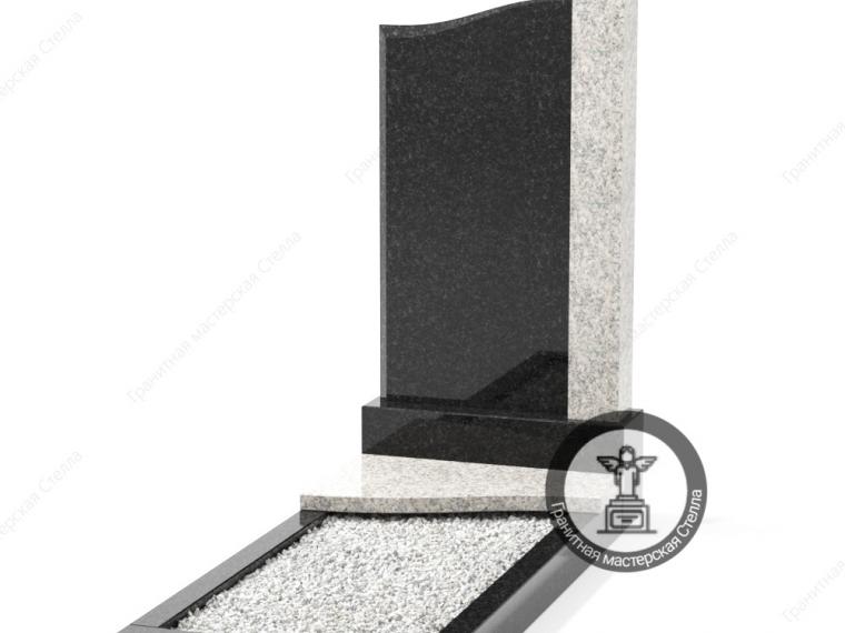 Памятник Э - 21