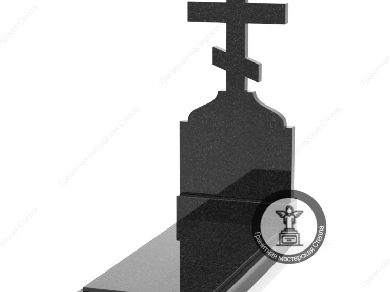 Памятник одиночный В - 38