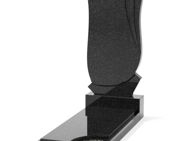 Памятник одиночный В - 55