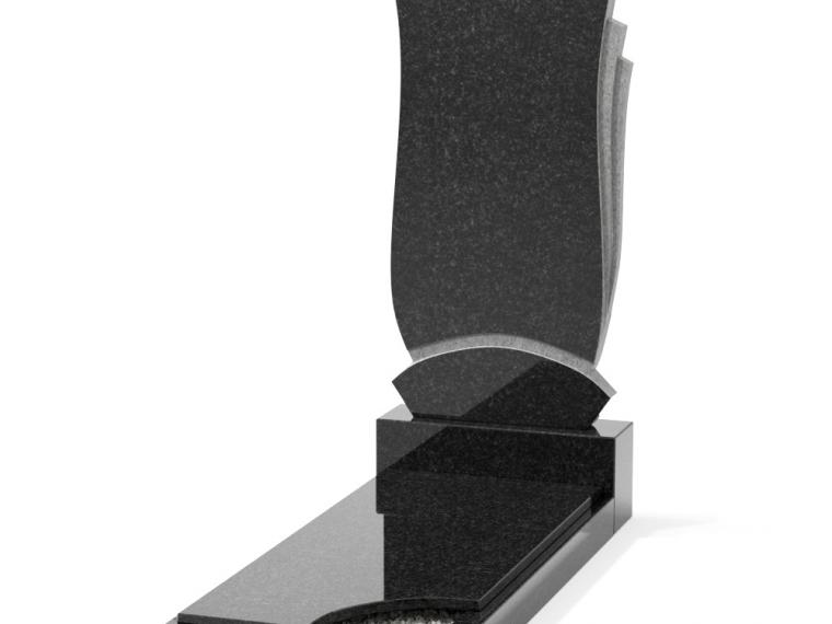 Памятник одиночный В - 40