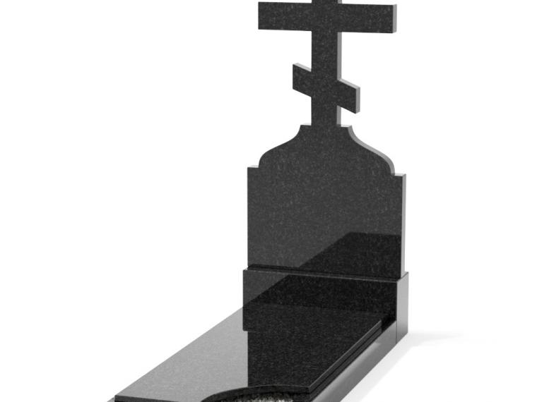Памятник одиночный В - 45