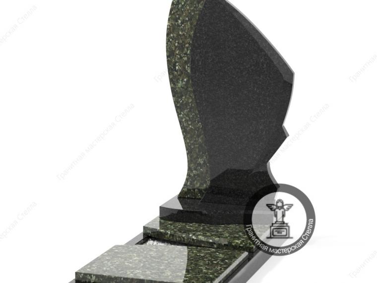 Памятник Э - 4