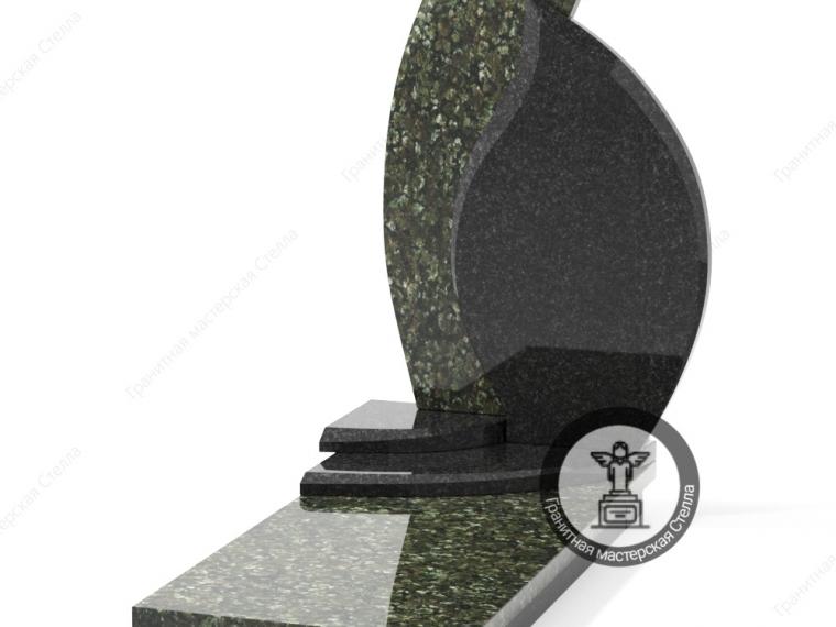 Памятник Э - 7