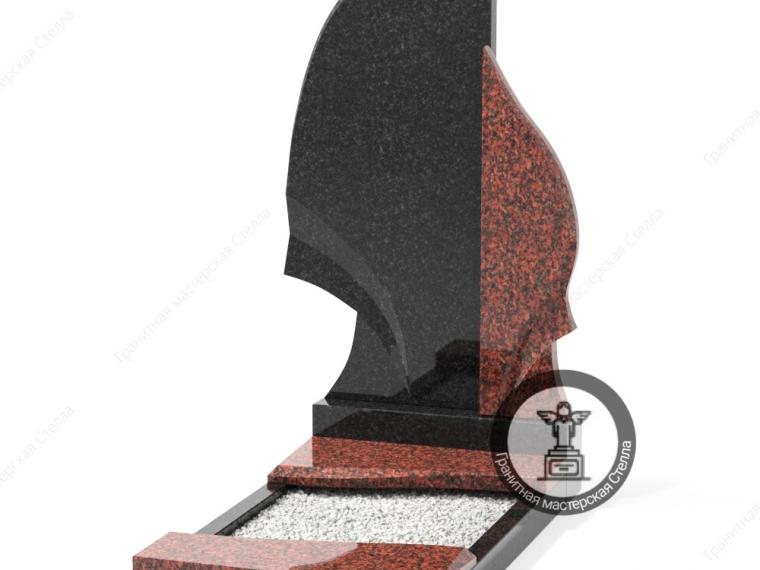 Памятник Э - 1